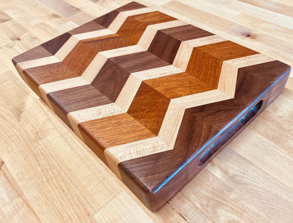 Charcuterie/Cutting Boards and Butcher Blocks
