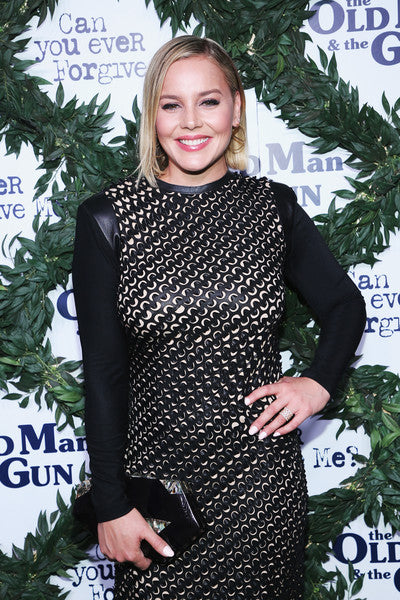 Abbie Cornish Carries the 'Lanipao' to the Fox Searchlight Tiff Celebration