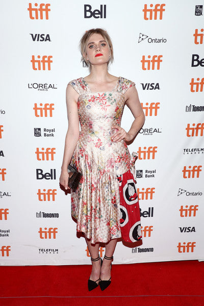 Gayle Rankin Carries the 'Joa' to the Premiere of Her Smell