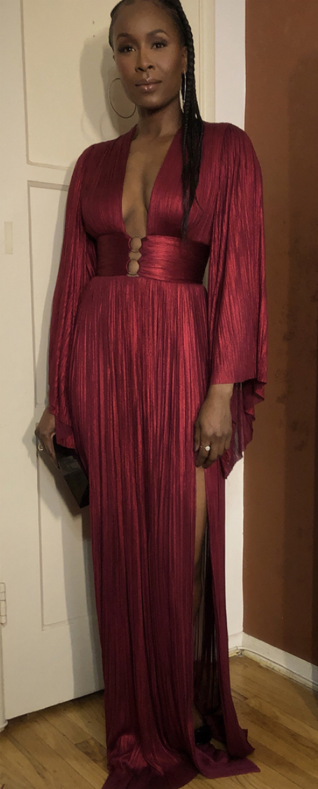 SYDELLE NOEL CARRIES THE 'ZIGGY' TO THE AMERICAN BLACK FILM FESTIVAL – FEBRUARY 26TH 2018