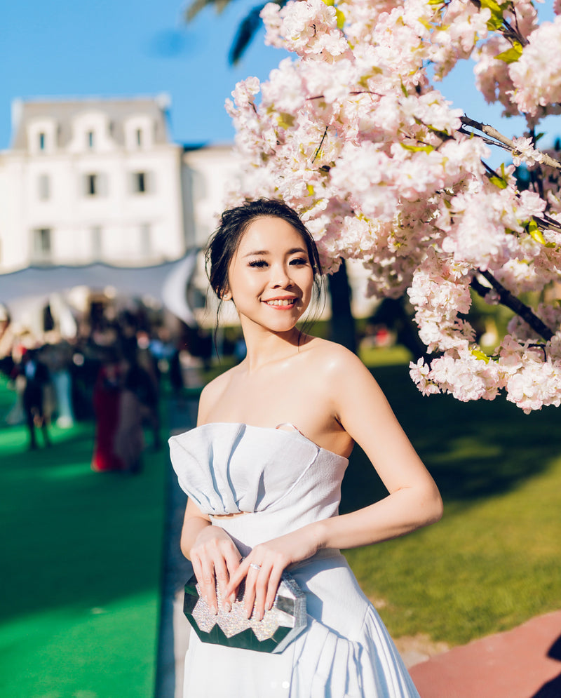 NGA NGYEN CARRIES THE 'VIERA' TO THE CANNES FILM FESTIVAL – MAY 17TH, 2018