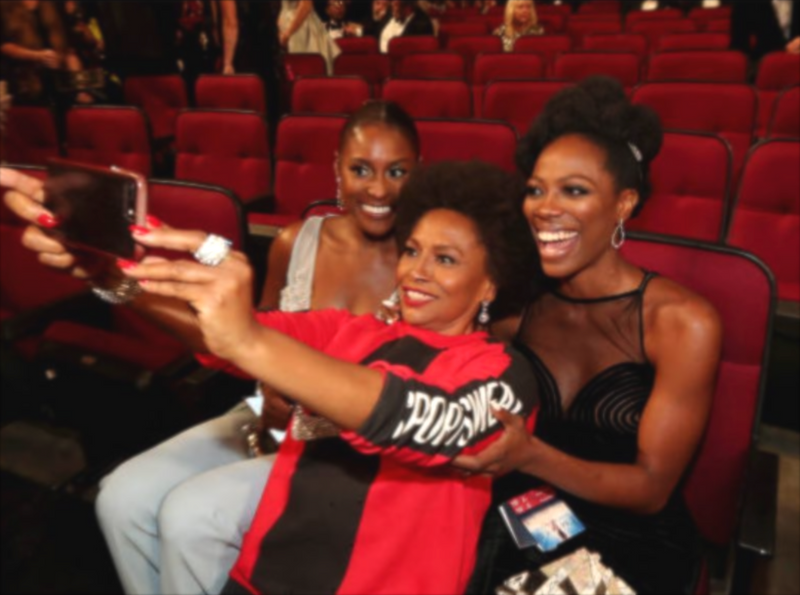 Yvonne Orji Carries the 'Guggenheim' to the 70th Annual Emmy's