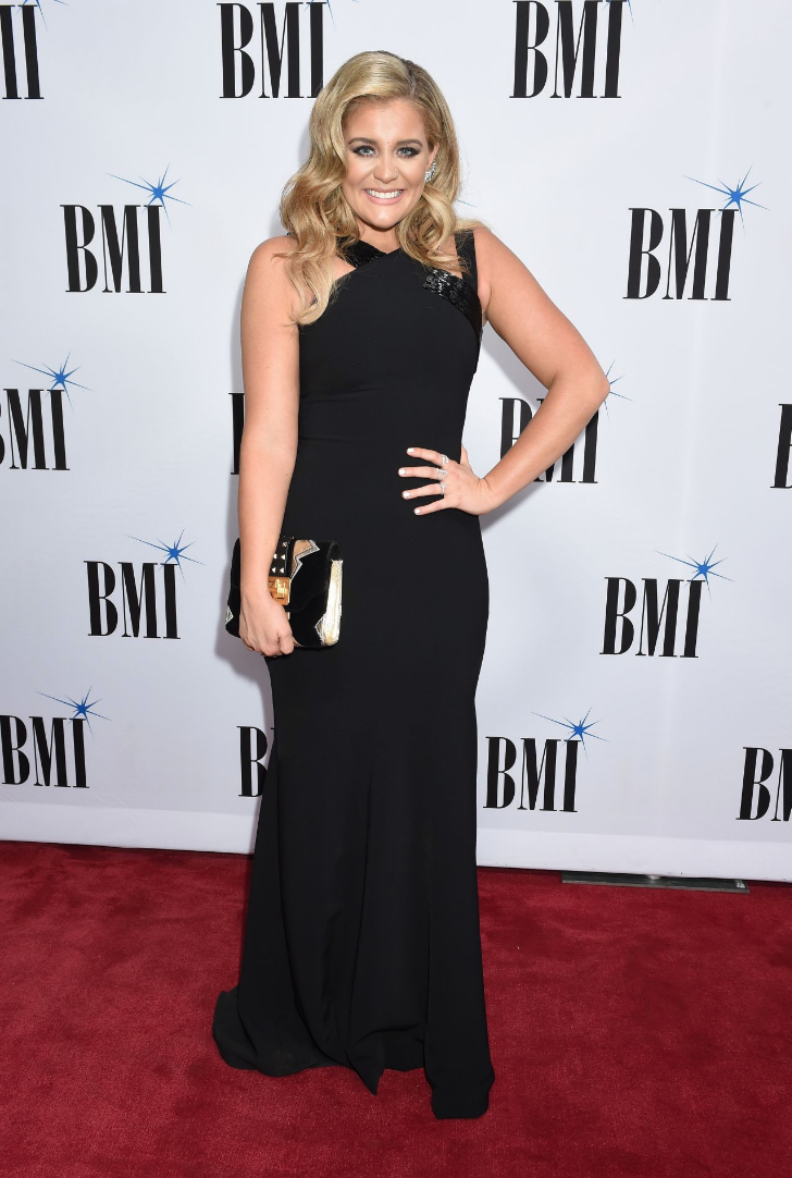 Lauren Alaina Carries the 'Augustin' to the 2018 BMI Awards