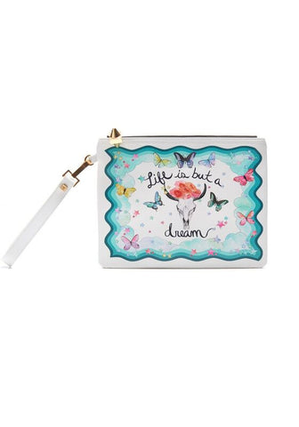 Paloma Pouch - Life Is But A Dream