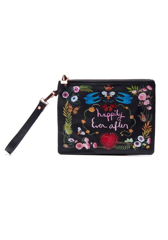 PALOMA POUCH - HAPPILY EVERR AFTER