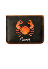 HOROSCOPE CARDHOLDER- CANCER