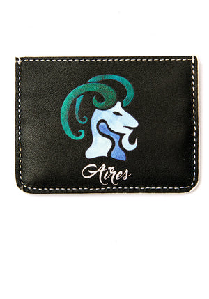 HOROSCOPE CARDHOLDER-ARIES
