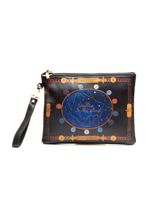 PALOMA POUCH - WRITTEN IN THE STARS