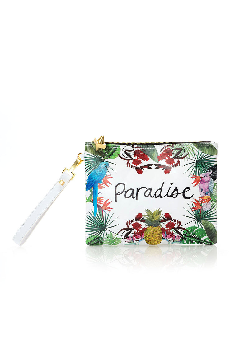 Paloma Pouch - Paradise