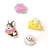 Sweets Novelty Pins