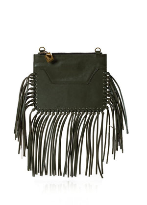CUSTOM MAJORELLE  FRINGE - OPTION TWO