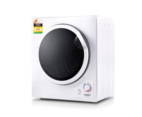 4kg Tumble Dryer Machine