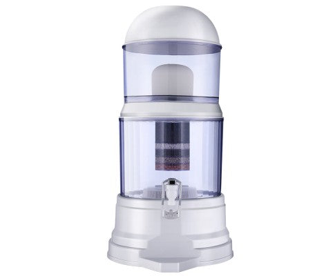 Ceramic Water Purifier - 16L