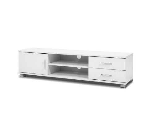 TV Cabinet Entertainment Unit 120cm