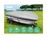 Waterproof Boat Cover