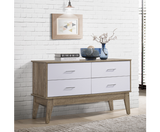 Sideboard Buffet Table Oak