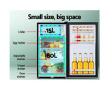 95L Portable Bar Fridge / Freezer