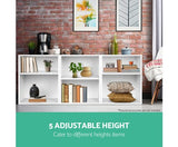 3 Piece Storage Shelf