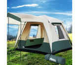 4 Person Pop up Tent