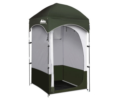 Outdoor Shower Tent