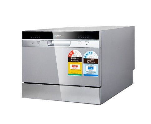 Benchtop Freestanding Dishwasher