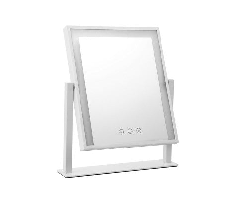Makeup Mirror with Dimmable Bulb