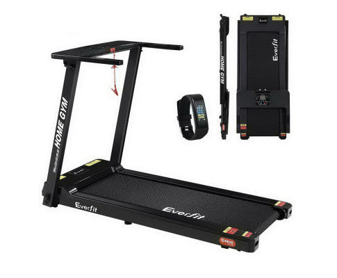 Electric Treadmill - 42cm