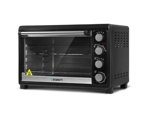 Electric Convection Oven 45L