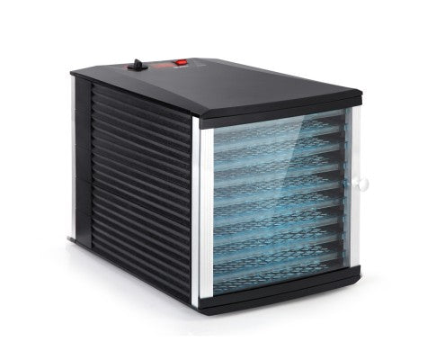 Food Dehydrator with 10 Trays