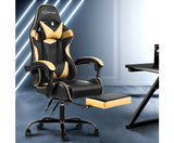 Reclining Office / Gaming Chair - Available in 6 Colours