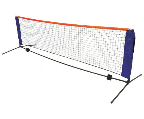 Mini Tennis Net & Post Set