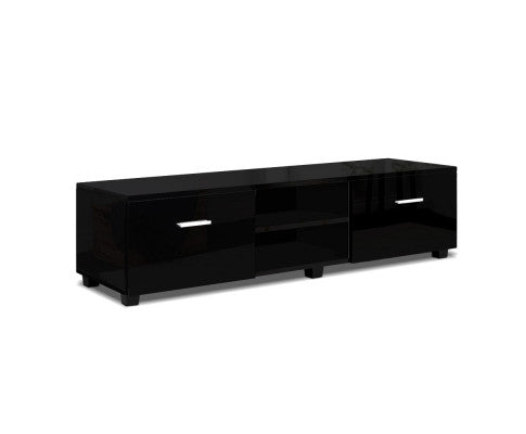 TV Cabinet Entertainment Unit 140cm