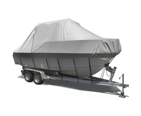 Waterproof Boat Cover 21-23ft