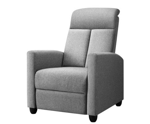 Recliner Chair Luxury Lounge Sofa