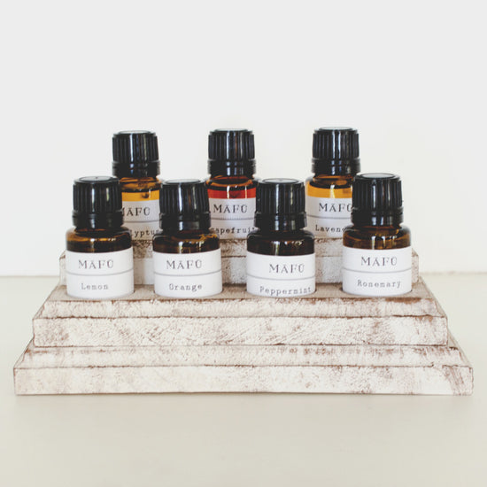 Essential Oil Stand, 15 ml