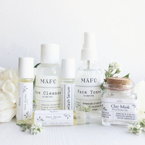 Face Care Set