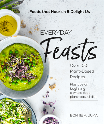 EveryDay Feasts CookBook