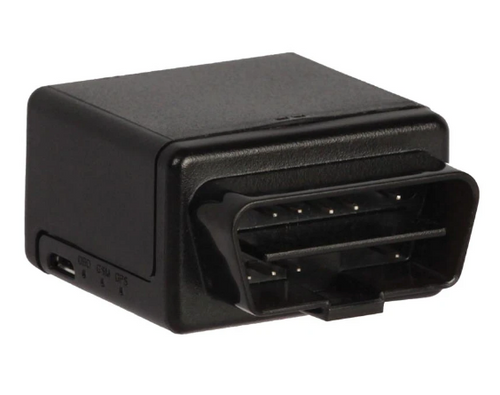 OBD In-Dash Real Time GPS Tracker