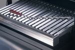 Argentine Up Close::1000 Series Braten Grill with Argentine Insert