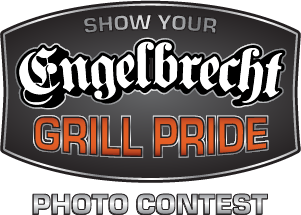 Show Your Engelbrecht Grill Pride Photo Contest