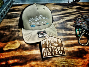 Baytown hat co Arrow