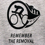2019 Remember the Removal T-Shirt