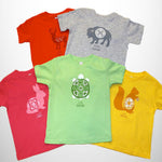 Animal Toddler T-Shirts