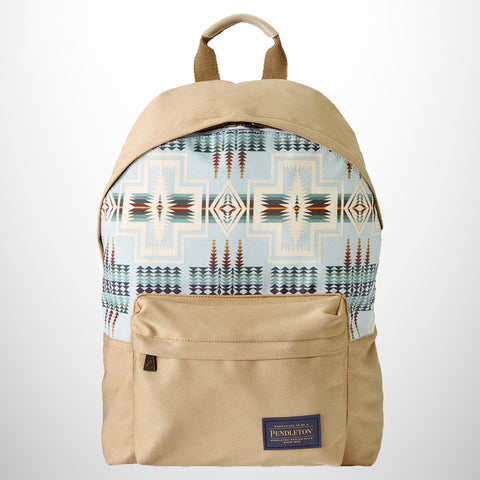 Pendleton Backpack - Harding Canopy Canvas
