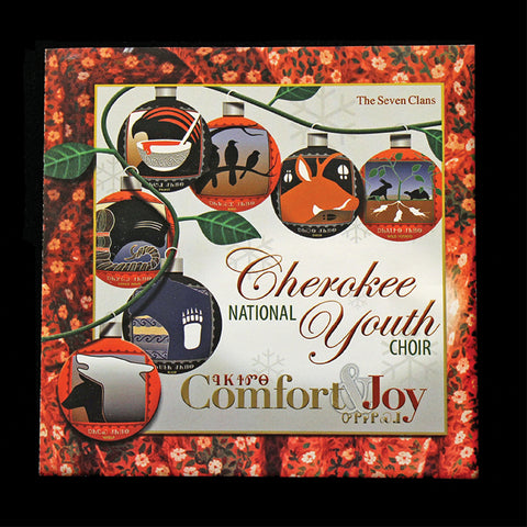 CD - Comfort and Joy