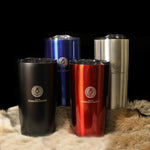 CN Seal Insulated Tumbler