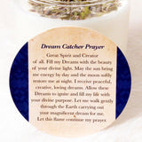 Sacred Home Candle - Dream Catcher