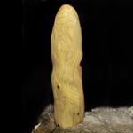 Wood Carving - Woman