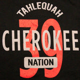 Cherokee Nation 39 T-Shirt
