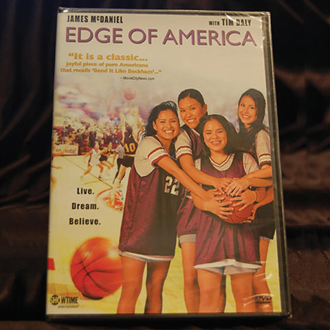 DVD - Edge of America